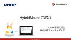 HybridMount