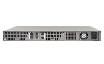 TS-453U リア