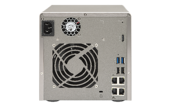 TS-853S Pro リア