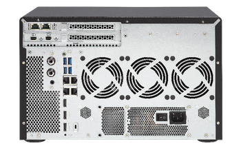 TVS-1282T リア