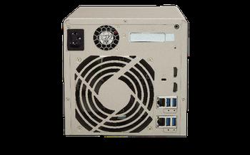 TVS-463 リア