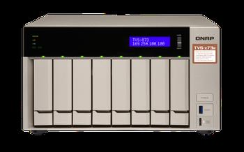 TVS-873e フロント