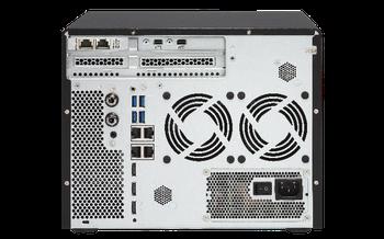 TVS-882T リア