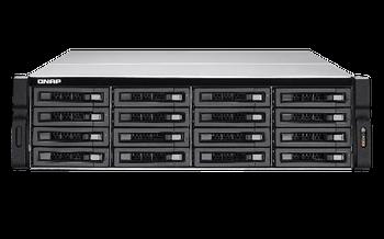 TVS-EC1680U-SAS-RP R2 フロント