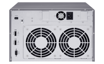 REXP-1000 Pro リア