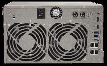 TS-853A リア