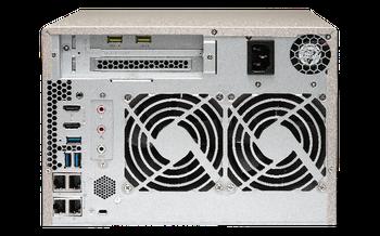 TVS-673 リア
