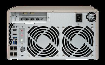 TVS-873 リア