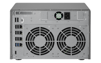 TVS-EC1080 リア