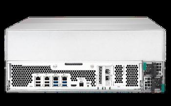 TVS-EC2480U-SAS-RP R2 リア
