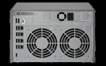 TVS-EC880 リア
