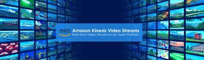Amazon Kinesis Video Stream