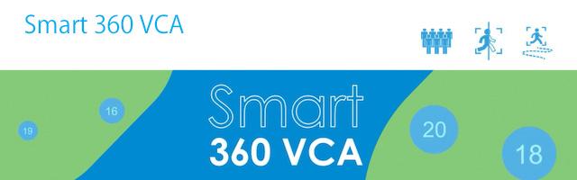 Smart 360 VCA